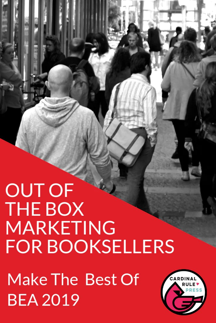 BookExpo: How Book Buyers Can Make the Most Out Their Conference Experience