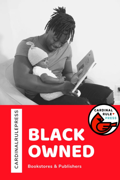Black Owned Bookstores & Publishers-We are working on making connections over here with Black owned bookstores and publishing companies as well. #OnlineBookstores #Publishers #BlackOwned