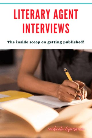 Literary Agent Interview Series {Joyce Sweeney}