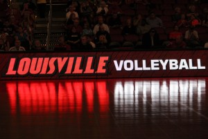 Louisville Volleyball
