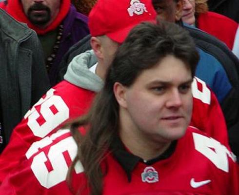 Ohio State fan