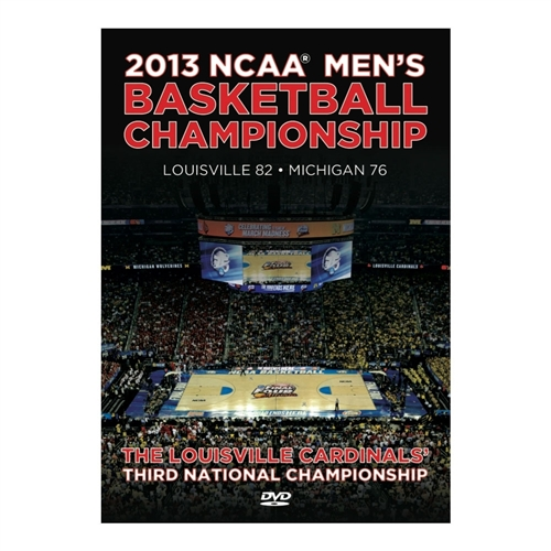 Championship DVD