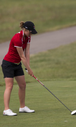 Louisville Women's Golf Cardinal Cup | Day 1