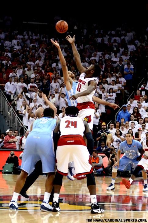 Photo: Tim Haag/CardinalSportsZone.com