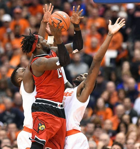 Photo: Dennis Nett/Syracuse.com