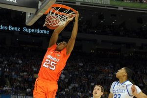 NCAA Basketball: Division I Championship-Louisville vs Kentucky