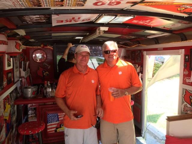 Bob Cox & Johnny Cox