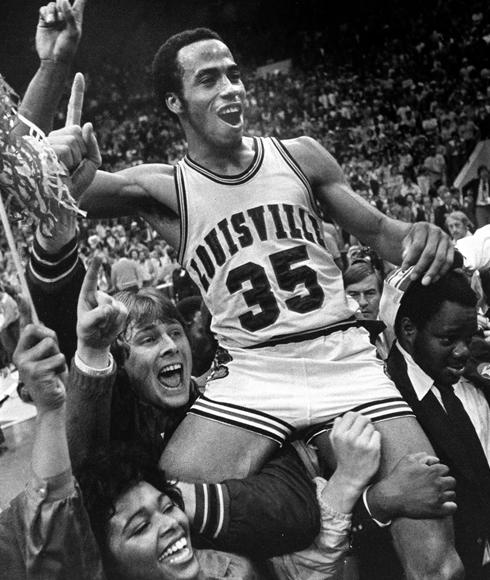 Louisville's 1980 Men's NCAA Title Team To Be Honored Saturday ...