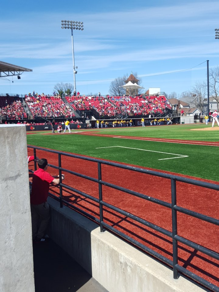 Single Game Tickets On Sale For UofL Baseball – Cardinal ...