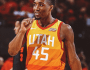 The Barbour Shop: Donovan Mitchell Continues Showing He Is A Man Of The People