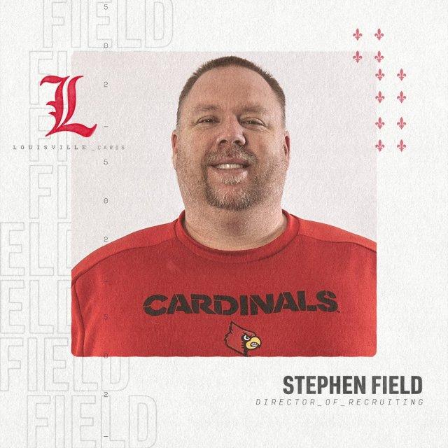 Stephen Field