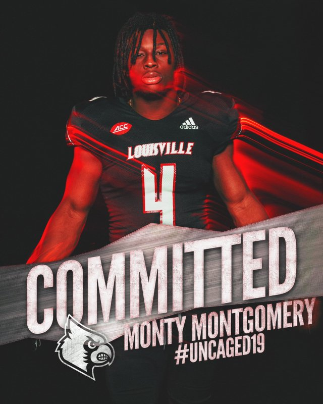 Monty Montgomery