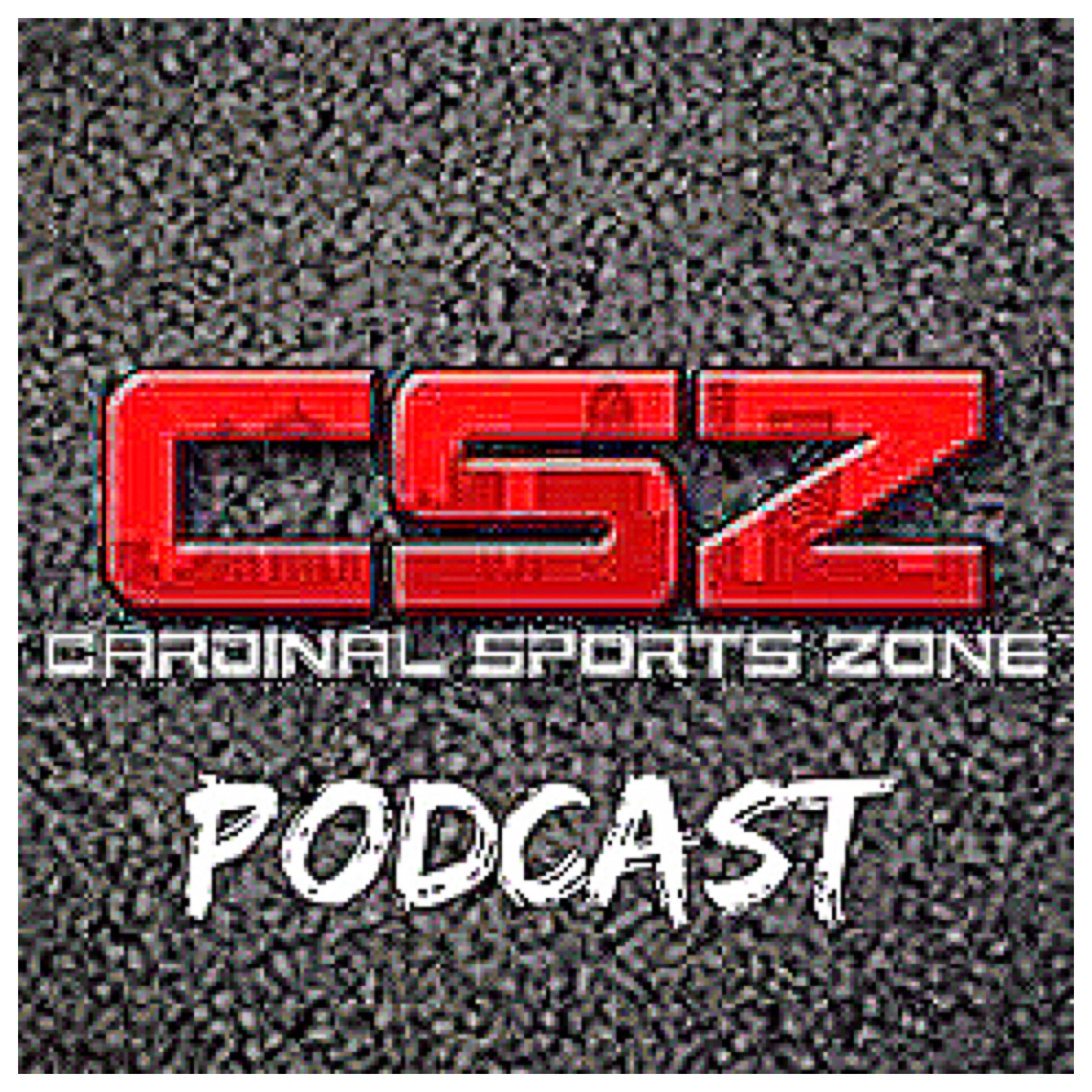 CSZ podcast