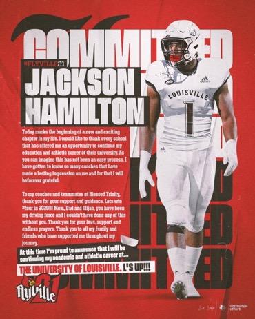 Jackson Hamilton