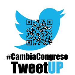 Logo #CambiaCongreso