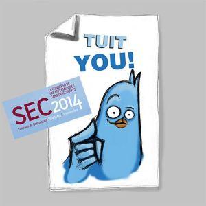 Twitter en SEC14