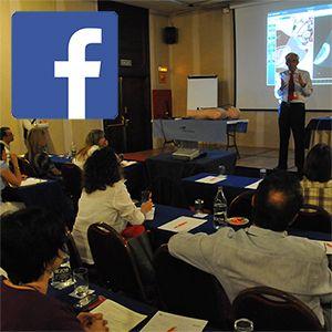 Facebook en docencia en Medicina