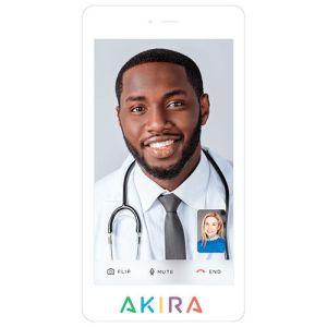 El doctor en el bolsillo: La consulta virtual con Akira