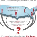A Manhattan Project To End The Obesity Epidemic