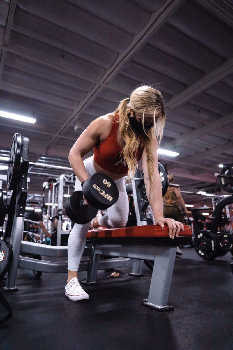 Covid e atividade física