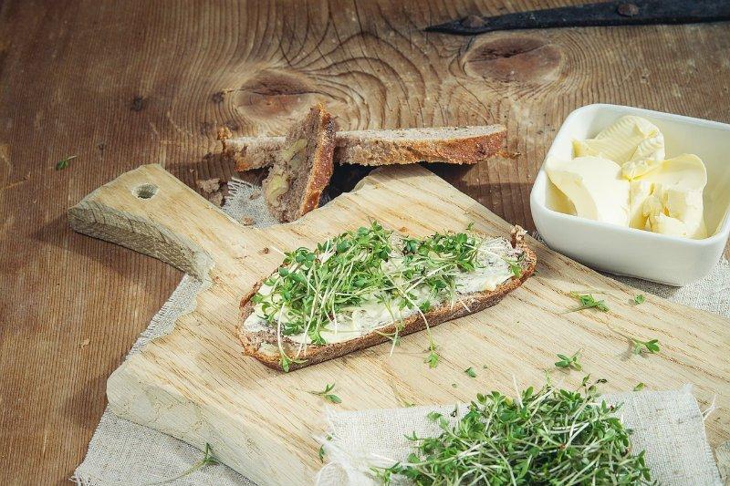 Manteiga ou Margarina: Qual é a Melhor para o Coração?