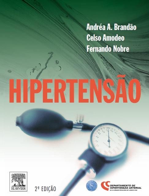 Livro Hipertensão