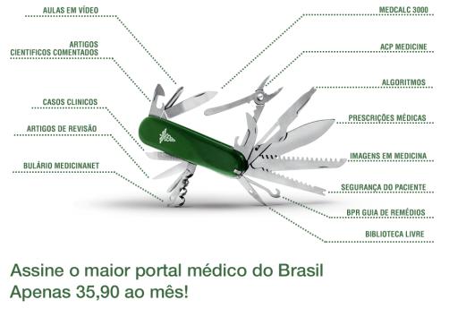 Assinatura Medicinanet