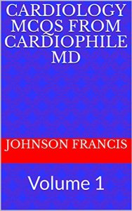 Cardiology MCQs from Cardiophile MD