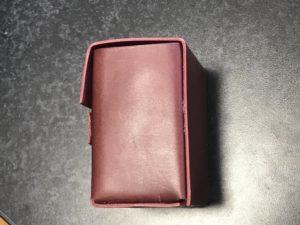 362円+税 2012年7月13日(金)発売 イラスト:井部 真那(ゲームフリーク) 製造終了. レザークラフトでの自作デッキケース作りってかなり難しいっていう話 カード暮らし