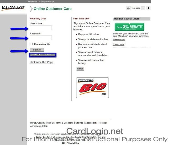 Menards rebate mailing address / Brazilian bbq san antonio