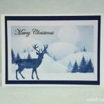 yukiのハンドメイドカード クリスマスカード