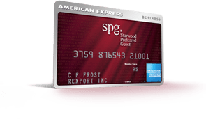 Starwood preferred guest business credit card from american express starwood preferred guest business credit card from american express with 20000 spg bonus points colourmoves