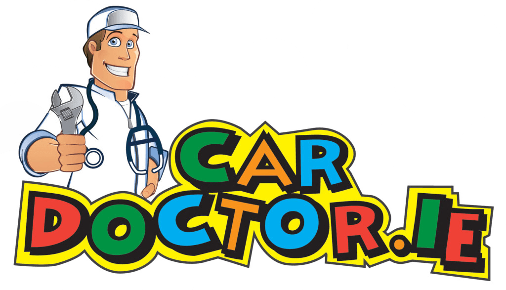 Car Doctor logo