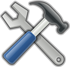 Spanner and Hammer