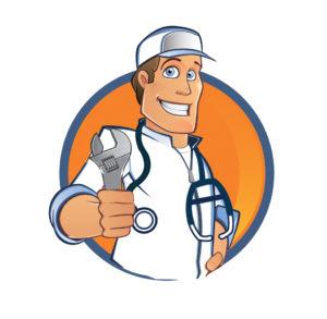 Car Doctor logo favicon