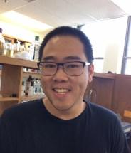 Nelson Mok, Co-op Studentt