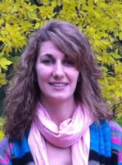 Dr. Maria Silvina Stietz, Postodoctoral Fellow 2014-2015