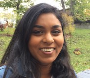 Aarani Mathialagan Integrated Science Intern 2018