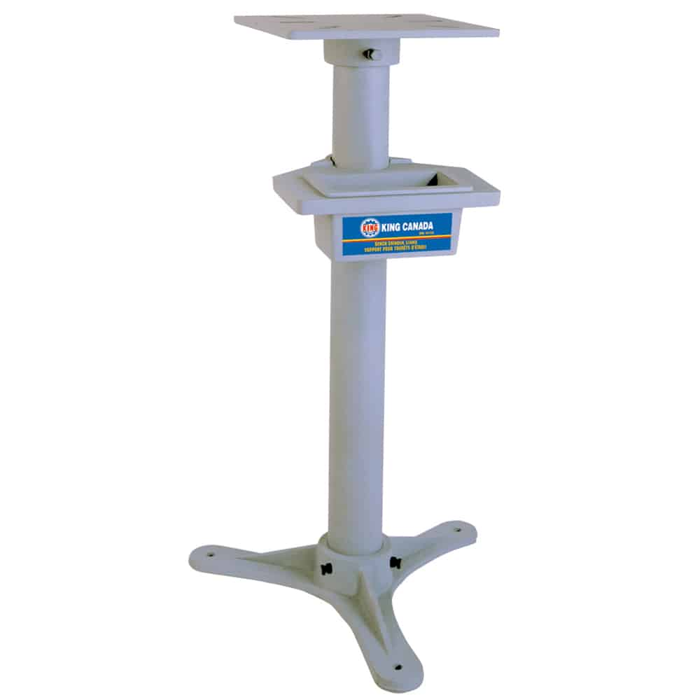 Astonishing New King Bench Grinder Stand Ss 150 Pdpeps Interior Chair Design Pdpepsorg
