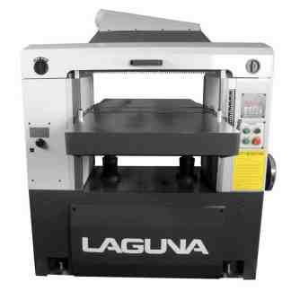 """Laguna 25"""" Industrial Planer"""