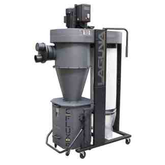 Laguna 2 Cyclone Dust Collector