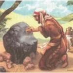 jacobs stone