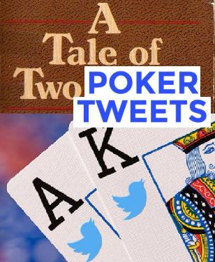 poker tweets