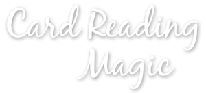 Card Reading Magic Logo