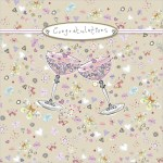 LS72 Champagne Congratulations