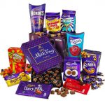 Cadbury Team Hamper
