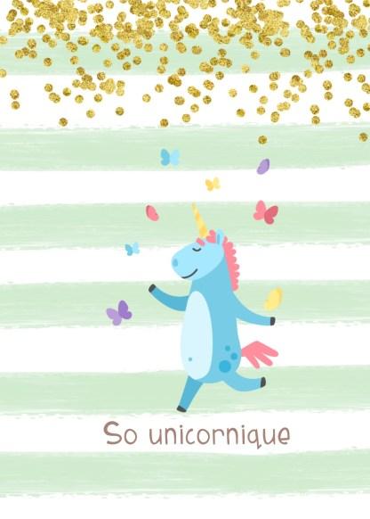 so unicornique
