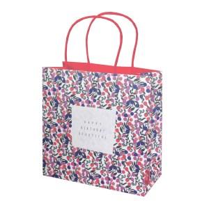 summer fruits gift bag