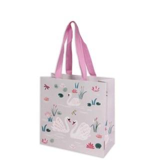 swan lake gift bag