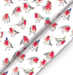 Robins roll wrap